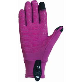 Roeckl Paulista Handschoenen, berry